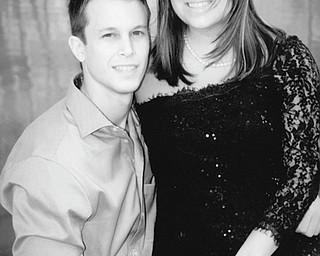 Anthony Yurcho and Katie DiPiero