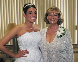 """""""Beautiful inside and out"""" is how Erin Rogers describes her mom, Shirley Koppel. Erin says her mom is the first person she turns to when she has a problem or something exciting to tell. Both women are from McDonald."""