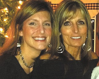 """Tracy Herrholtz of Howland says her mother, Kathy Mroski of Hubbard, often asks casual acquaintances that if they see Tracy, please tell her that her mom loves her. Tracy's spirits are always lifted when she gets those messages, so she closes by saying, """"If you happen to see [my mother], please tell her that I love her!"""""""