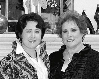 """Having a young mother made for an easy, honest, open relationship for Denise DiLallo of Scottsdale, Ariz., and her mother, Rose McCormick. But the best part of their relationship? """"We laugh,"""" says Denise, who hopes she has inherited her mother's youthful genes."""