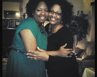 A give-and-take relationship is how TaRee Avery describes what she and her mom, Sass, have. TaRee teaches her mom about the Internet, and Sass teaches TaRee about being a strong woman. It's a mutual respect and a genuine friendship.