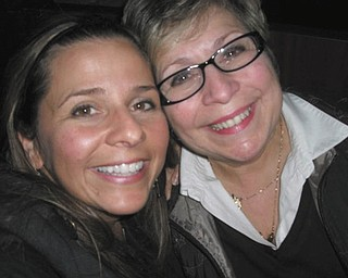 """""""She has shaped me into the delightfully crazy person I am today and without her I just might be ... normal,"""" writes Melissa Sferra of New Middleton about someone she admires a great deal, her mother, Rita Simon of Coitsville."""