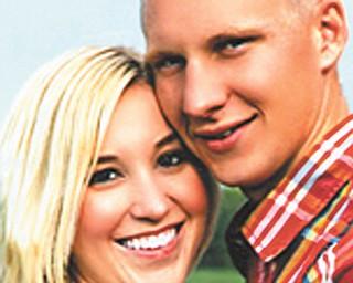 Jessica Deehr and Jared Bilas