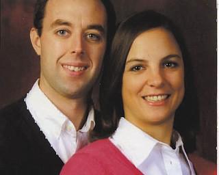Timothy Byrne and Jennifer Toth