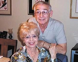Mr. and Mrs. Joe Borrelli