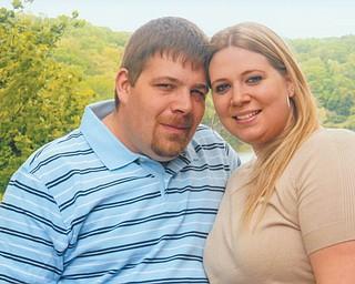 Michael Armaline and Brenda Bungard