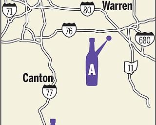 Ohio Wineries.