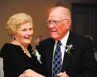 Mr. and Mrs. Robert Meredith