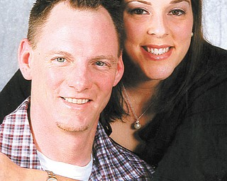 Christopher Crean and Natalie Henderson