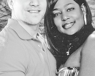 Anthony Campanale III and Ishevetta Sawyer
