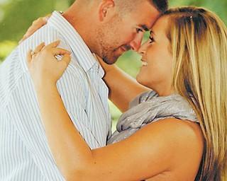 Justin Secrest and Chalee Bevilacqua