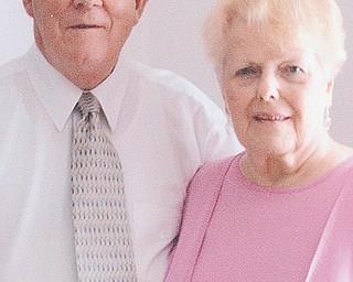 Mr and Mrs. Glenn Wolford