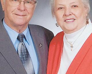Mr. and Mrs. Richard Kroner