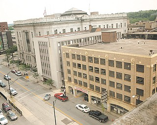 The A-1 Parking Deck in downtown Youngstown will reopen Wednesday after its owner spent $186,730 on improvements, primarily to the interior. The city condemned the building in March because of its poor and unsafe condition.