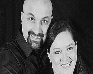 Jeff Hether and Michelle Blakeman