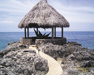 Sunny Osman of Youngstown sent in this photo, which was taken in Jamaica during her destination wedding.