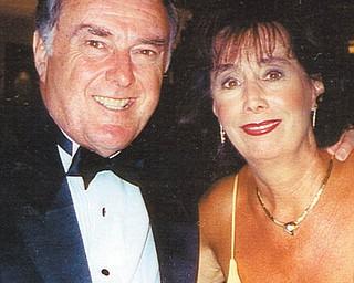 Mr. and Mrs. Ronald Antonelli