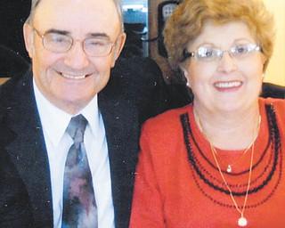 Mr. and Mrs. Andy Ricciardi