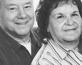 Mr. and Mrs. Fred Sallmen