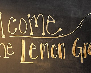Lemon Grove is holding its grand opening on Thursday. They moved to a new location at 110 W. Federal St., Youngstown.