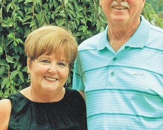 Mr. and Mrs. Jim Ruschman