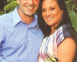 Matthew Silvestri and Marina Ciccone