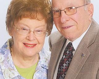 Mr. and Mrs. Edward Billock