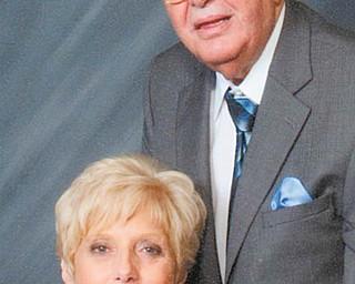 Mr. and Mrs. Paul Romeo