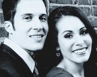 John M. DeChristofaro and Sarah M. Crush