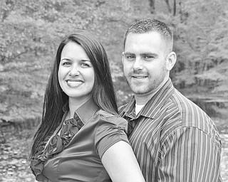 Maria Palazzo and Justin Graham
