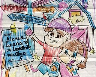 Leonard, Alexis