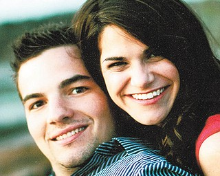 Jason KIein and Regina DiTommaso