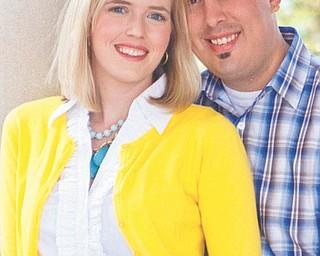 Katie Schaefer and Josh Silfies