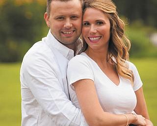 Jonathan Peters and Allison Simons