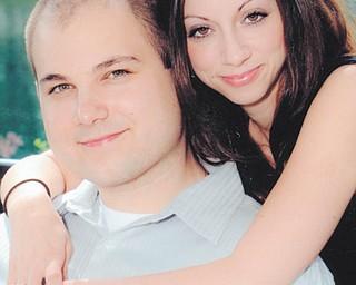 Jeff Michael and April Walla