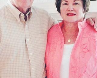 Mr. and Mrs. Richard Yannone