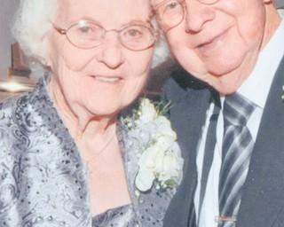 MR. AND MRS. ROBERT BISHOP