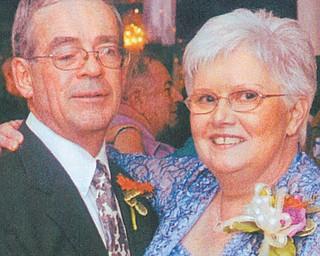 MR. AND MRS. DAVID GROUBERT