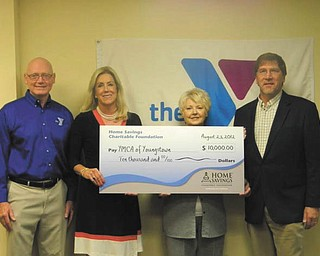The Young Men's Christian Association of Youngstown, a local nonprofit organization, was recently
