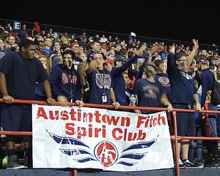 Austintown Fitch Spirit Club