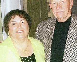Mr. and Mrs. Charles F. Zander