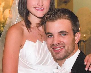 Felicia Ciotola and David Drevna