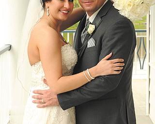 Michelle Trolio and Joseph Morell