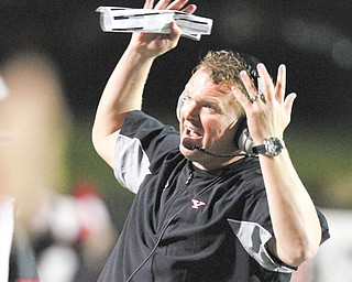 Although his team went 2-1 against Albany, Northern Iowa and North Dakota State, Youngstown State's defensive performance in those games left head coach Eric Wolford up in arms. The Penguins will try to turn it around Saturday at Illinois State.