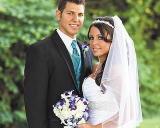 Michael Kovachik and Angela Sacramento