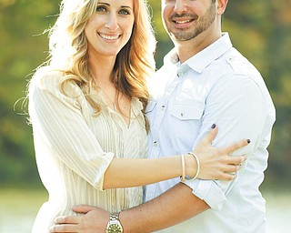 STEPHANIE MONUS AND BRANDON MIRIZIO