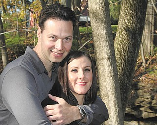 PATRICK LOMBARDO AND ROXANNE NOCK