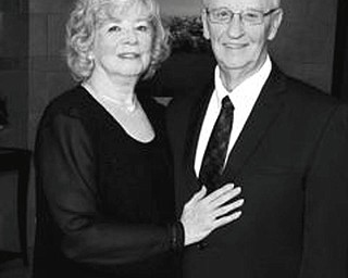 MR. AND MRS. DONALD SMITH