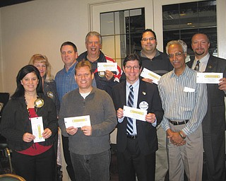 Austintown Rotary prepares for annual reverse raffle