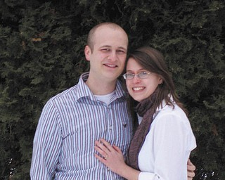 JUSTIN LAUFMAN AND ALANA HENKEL